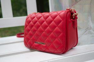 Ornella Auzino: i segreti delle borse