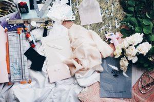 La moda, le borse, racconto di una milanese