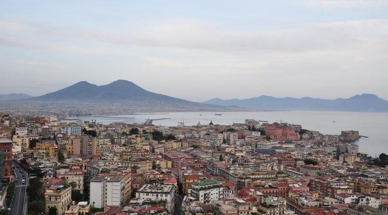 Tutto quello che non sai di Napoli