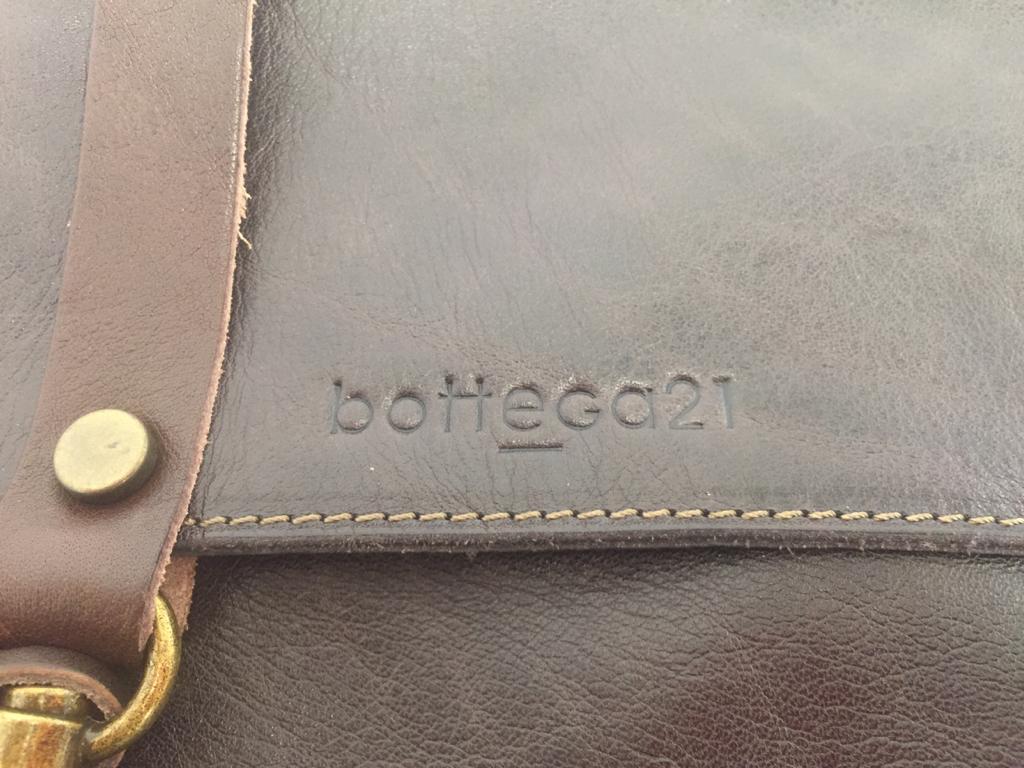 borsa bottega21
